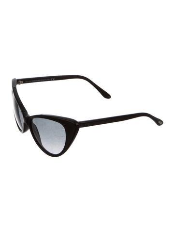 Nikita Cat-Eye Sunglasses