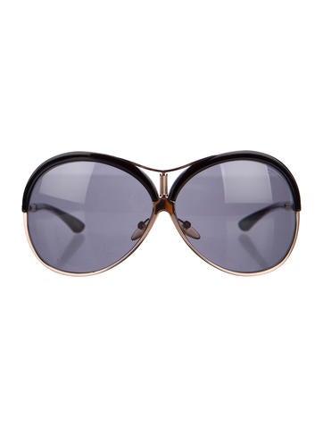 Valesca Oversize Sunglasses