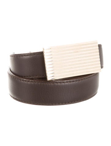 tom ford soft leather belt accessories tom30066 the