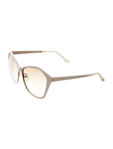 Lena Oversize Sunglasses