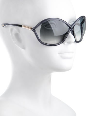 Whitney Oversize Sunglasses