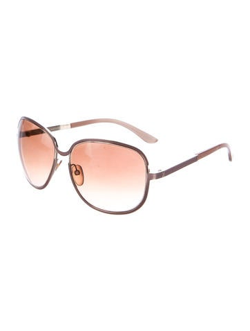 Delphine Tinted Sunglasses