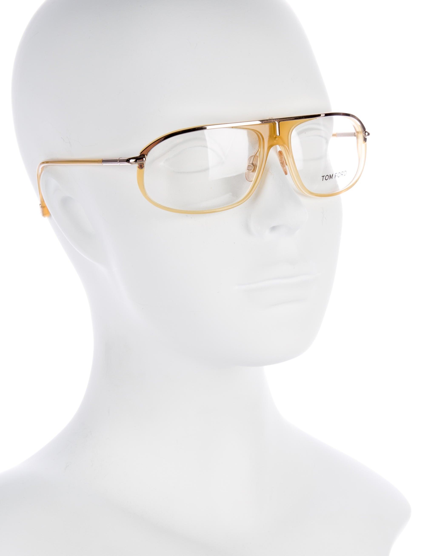 Tom Ford Narrow Eyeglasses Frames - Accessories - TOM32527 ...