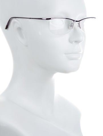 Tom Ford Frameless Eyeglasses - Accessories - TOM32655 ...