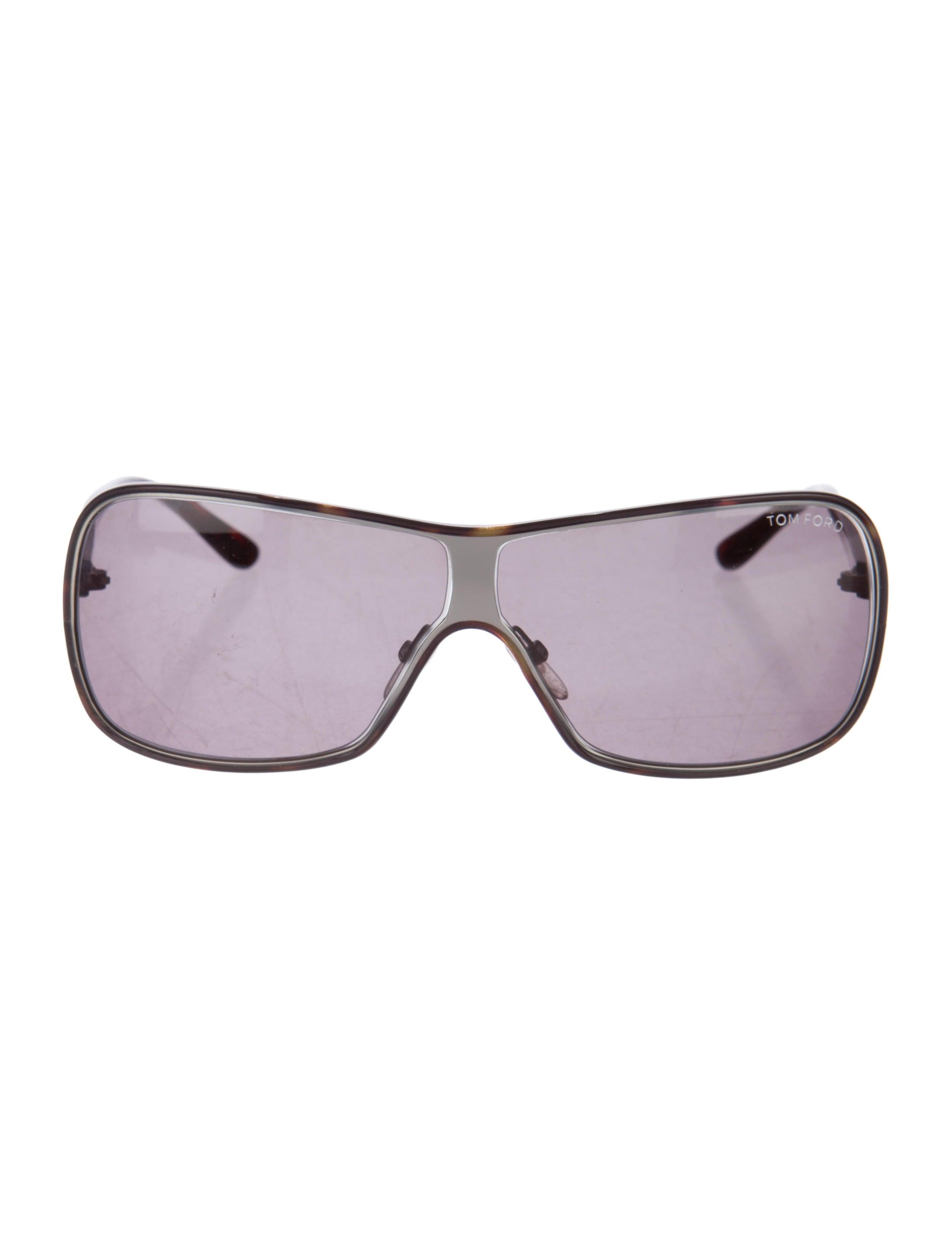 fb53fa64af Tom Ford Alexei Aviator Sunglasses - Accessories - TOM33182