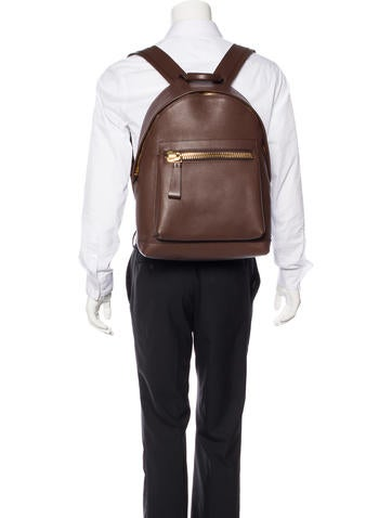 Buckley Leather Backpack w/ Tags