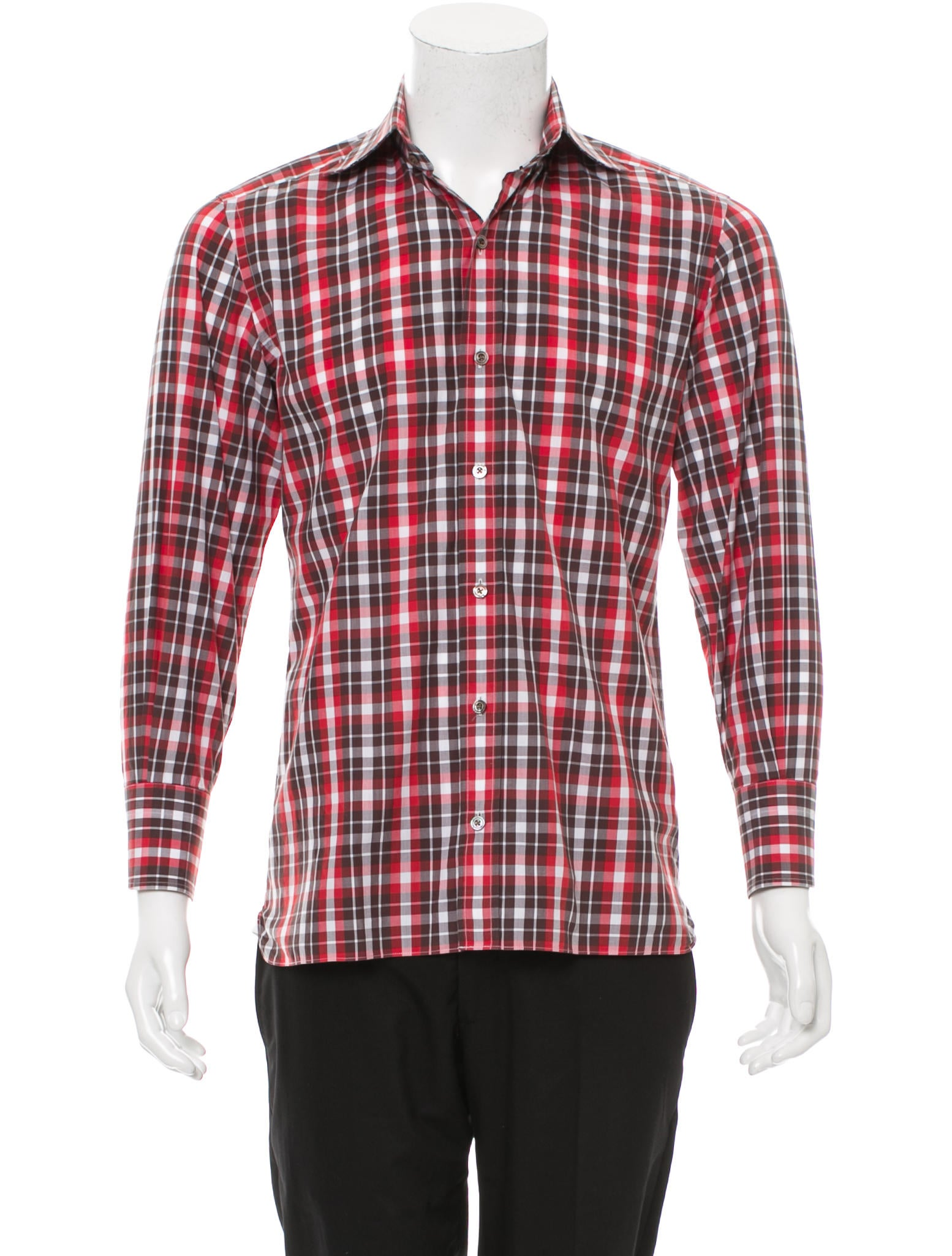 Free shipping on Men's button-up and dress shirts, non-iron, casual, flannel and plaid shirts for men. Free shipping and returns on men's shirts at ditilink.gq