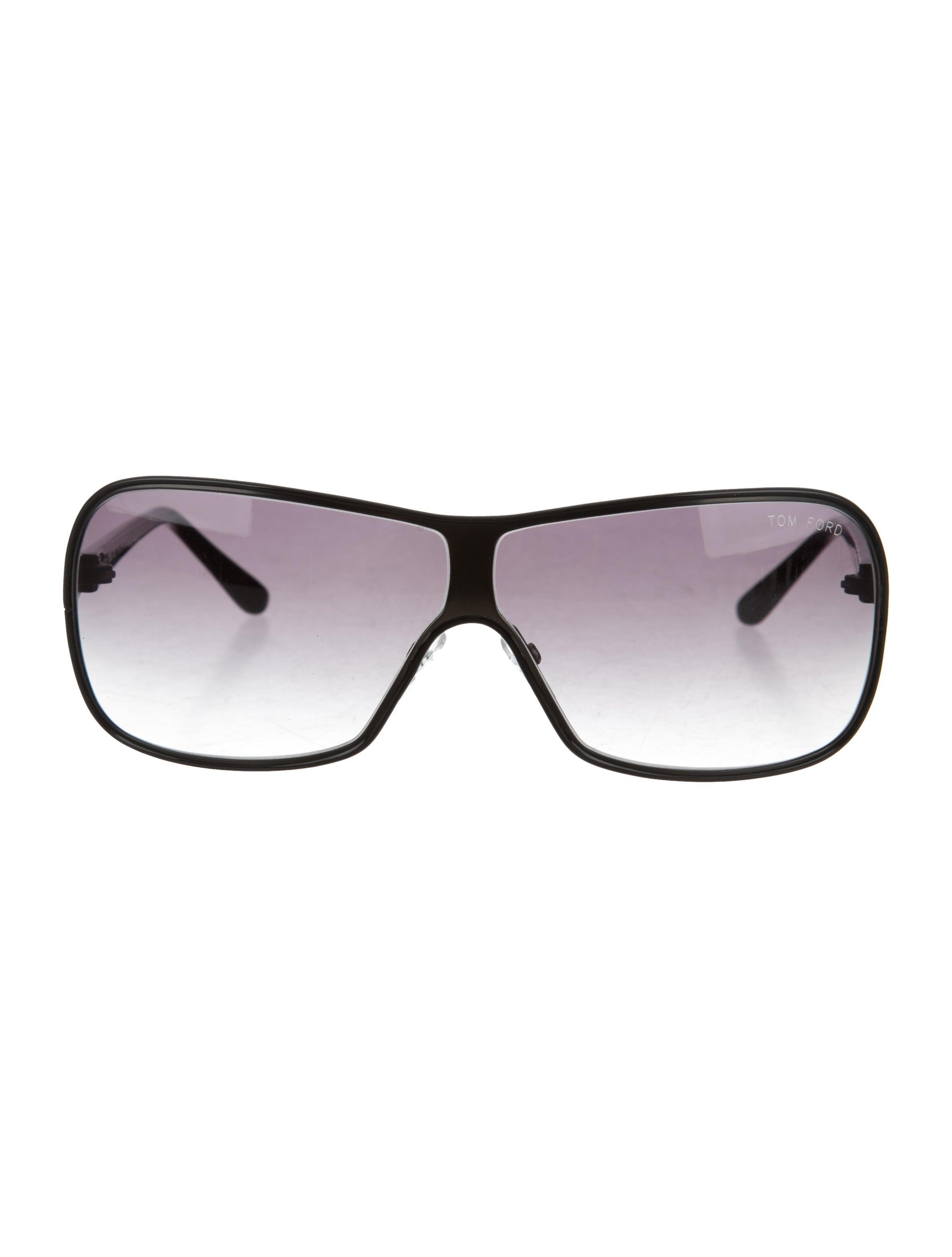 c62cfcb3eb Tom Ford Alexei Gradient Sunglasses - Accessories - TOM34800