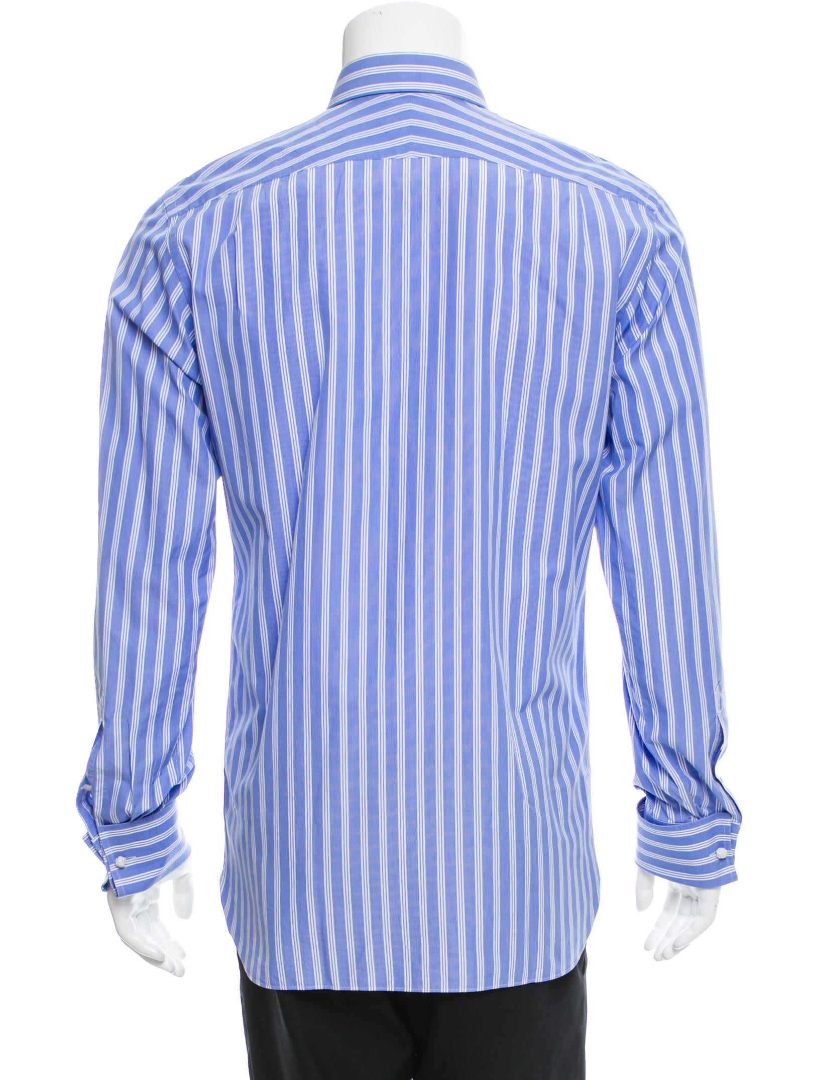 Tom ford french cuff button up shirt clothing tom36089 for French cuff dress shirts for sale