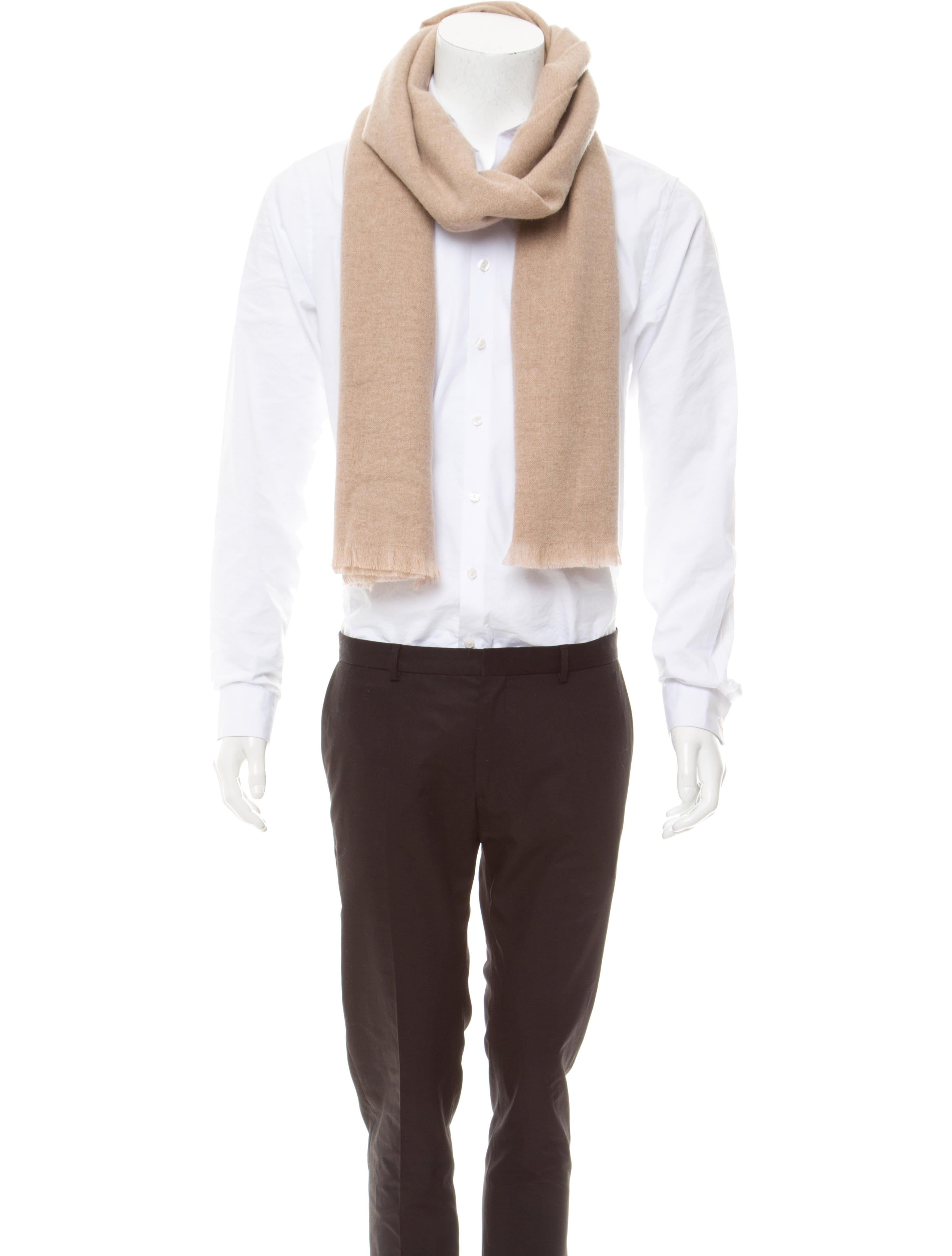 tom ford woven scarf w tags accessories