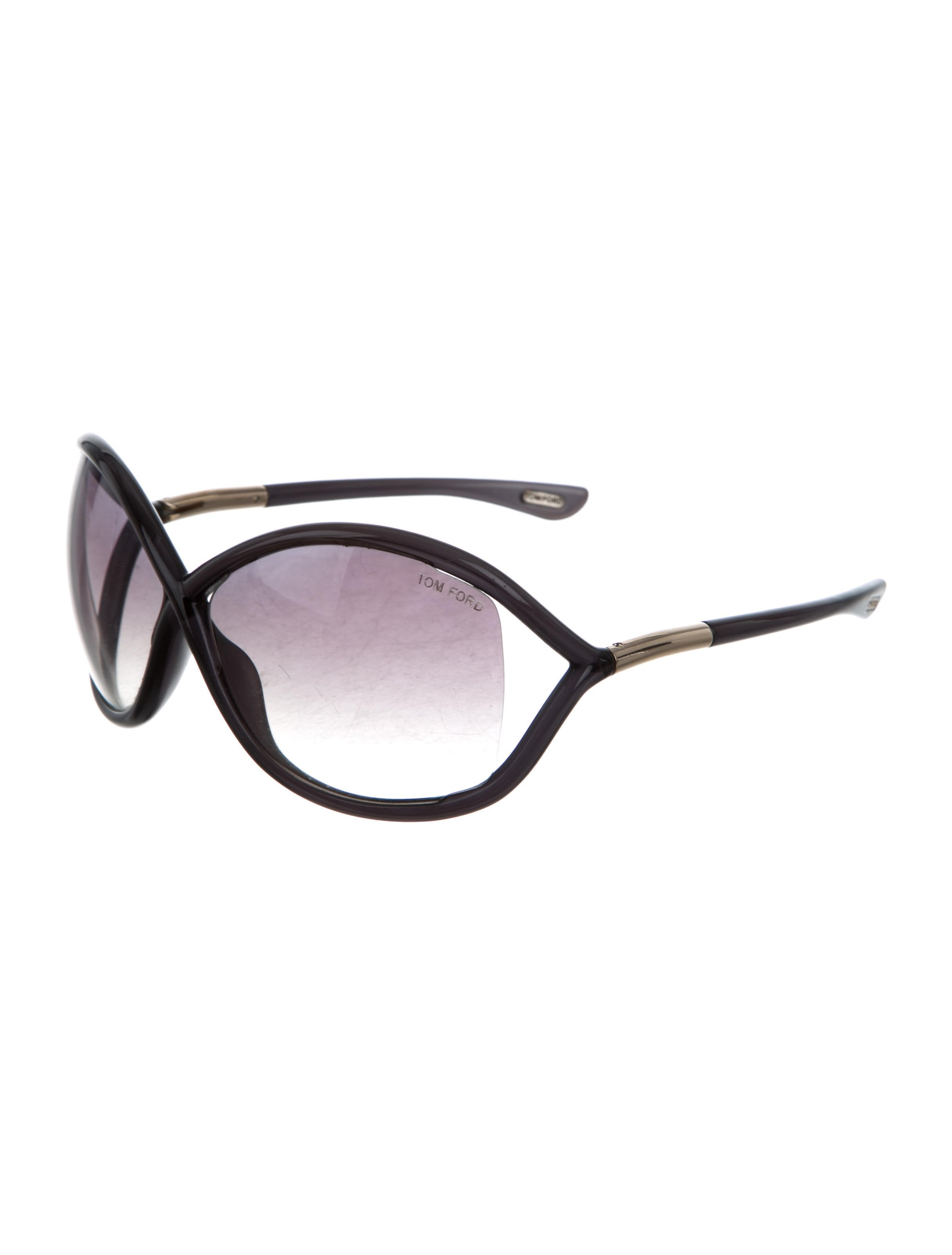 4a753cd923 Women · Accessories  Tom Ford Whitney Oversize Sunglasses. Whitney Oversize  Sunglasses · Whitney Oversize Sunglasses