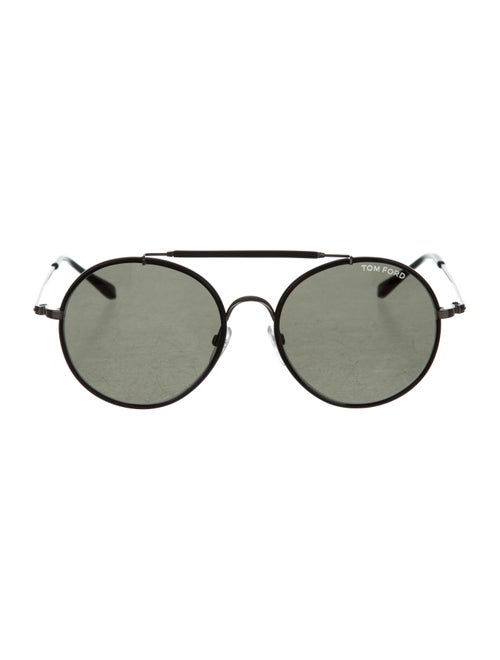 2fe3f11f6b5ff Tom Ford TF246 Samuele Sunglasses w  Tags - Accessories - TOM37870 ...