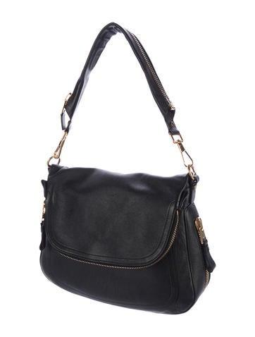 3b1ec6d569 Tom Ford Large Jennifer Bag - Handbags - TOM38411