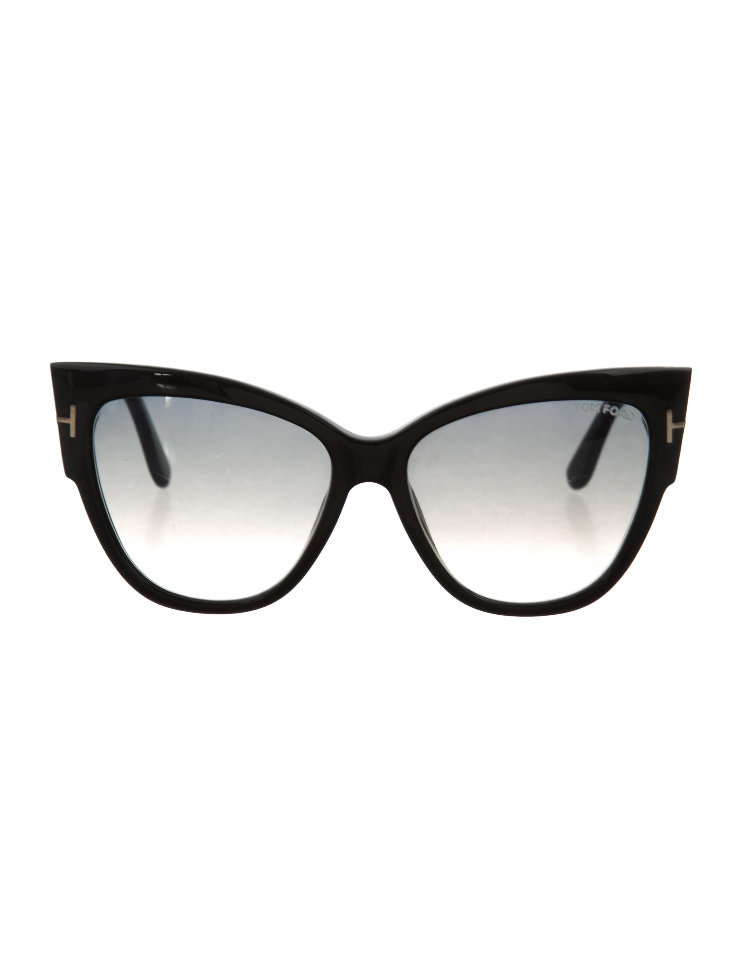 8fe8fa4be0 Women · Accessories  Tom Ford Anoushka Cat-Eye Sunglasses. Anoushka Cat-Eye  Sunglasses