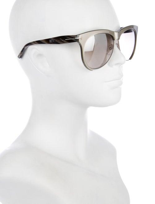 34a7ecc9fa Tom Ford Leona Oversize Sunglasses w  Tags - Accessories - TOM42982 ...