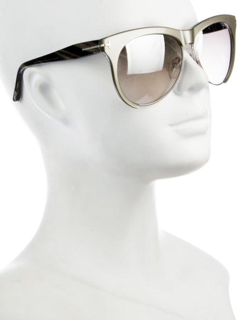 538f04ceb5 Tom Ford Leona Gradient Sunglasses - Accessories - TOM44090