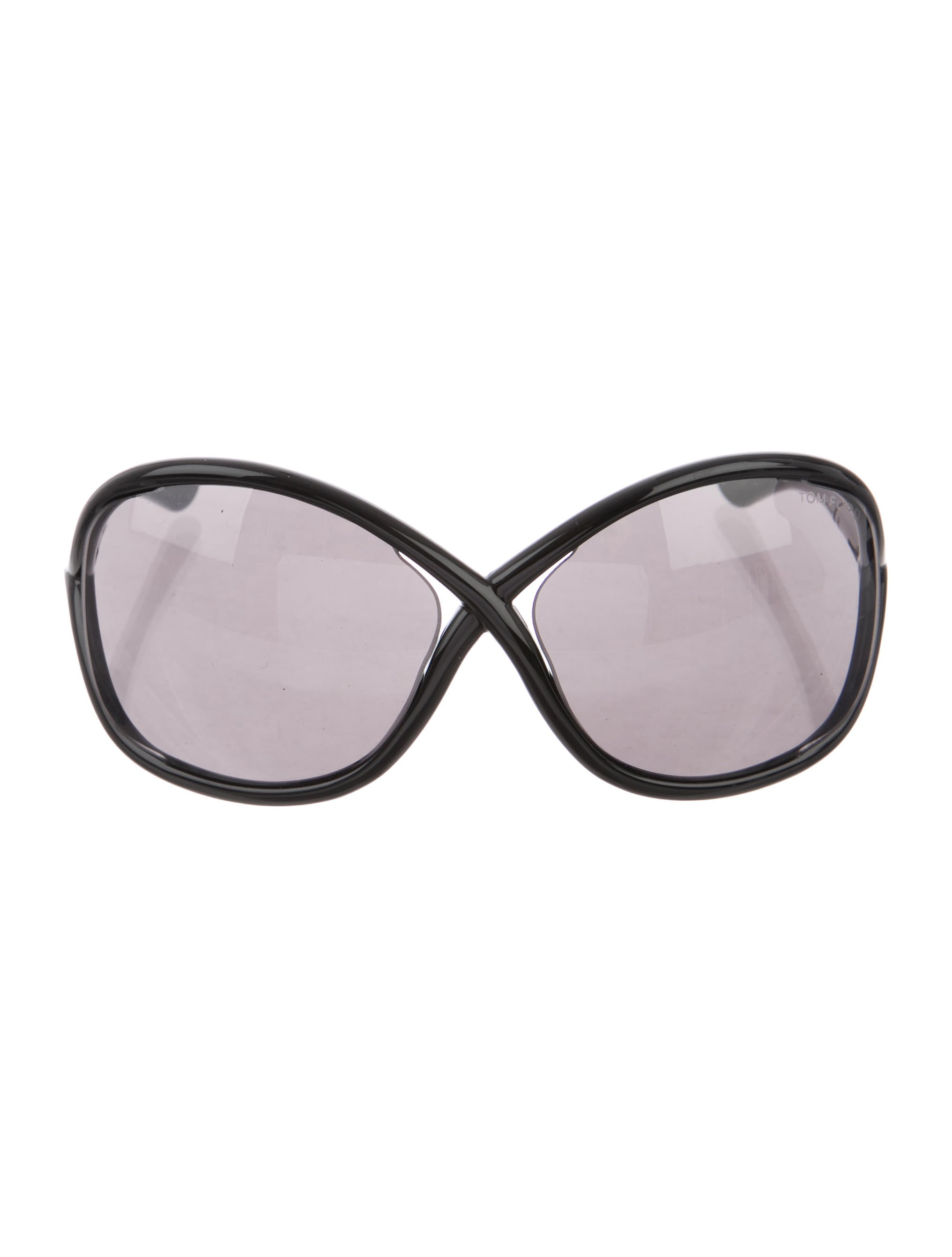 1d920354065 Tom Ford Whitney Tinted Sunglasses - Accessories - TOM44415