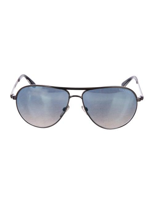 c062c6ea8d19d Tom Ford Marko Aviator Sunglasses - Accessories - TOM44880