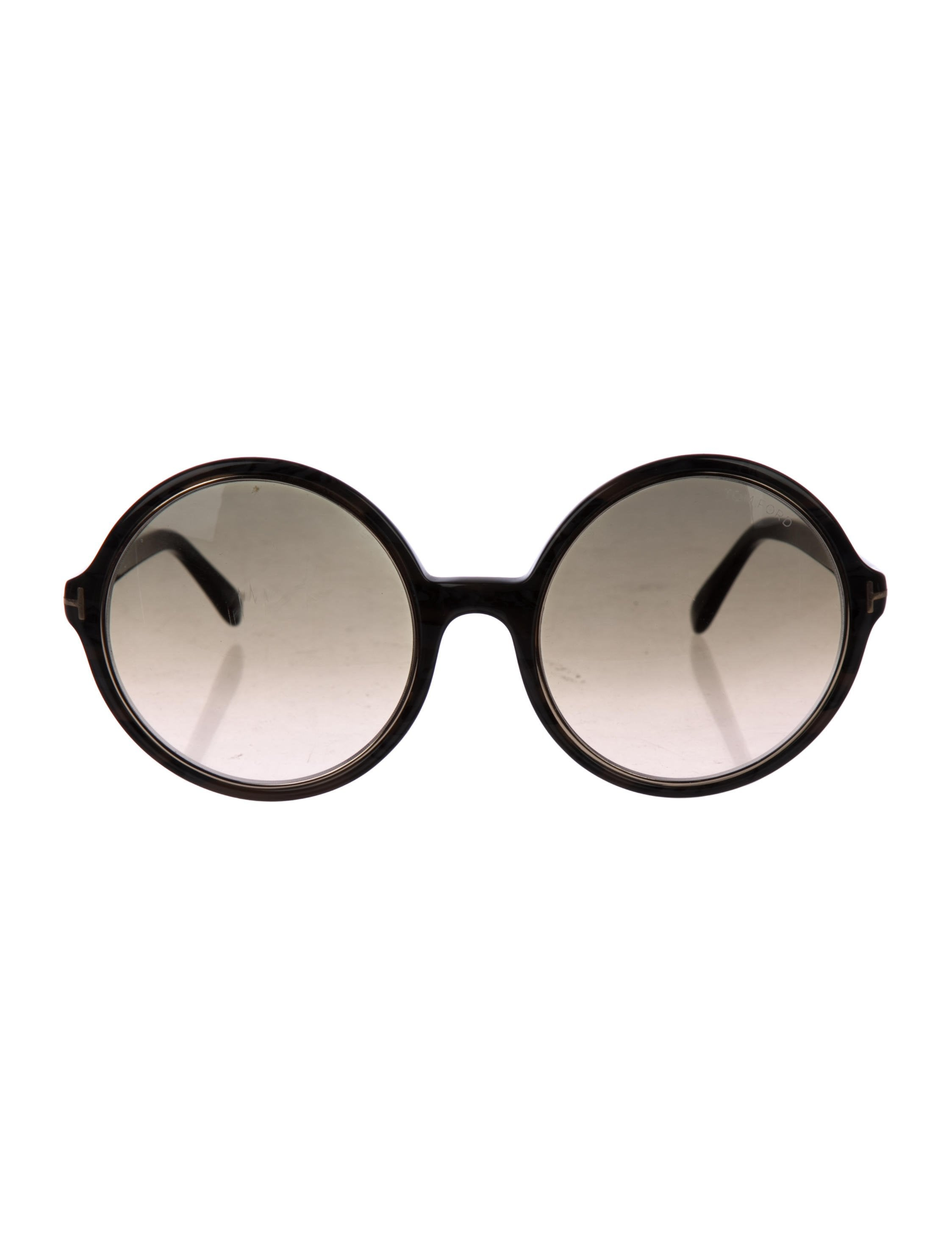 07939796316e7 Tom Ford Carrie Round Sunglasses - Accessories - TOM45284