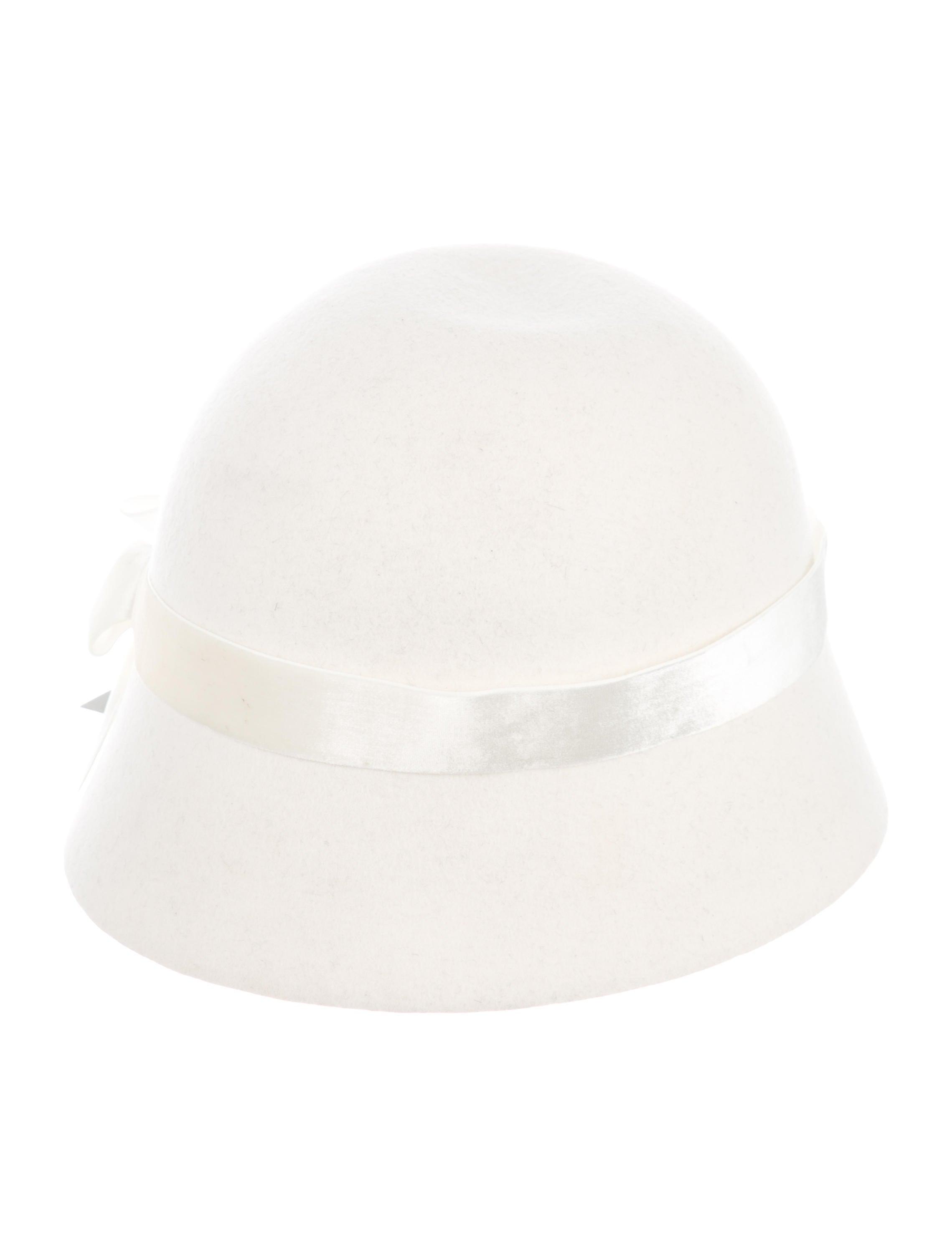 Tom Ford Fur Felt Bowler Hat - Accessories - TOM50738  6160421261f