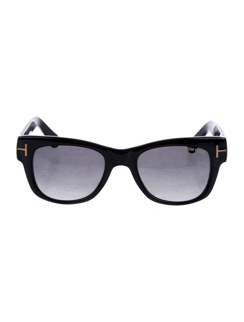 dc657a73a39 Tom Ford Cary Polarized Sunglasses - Accessories - TOM54513