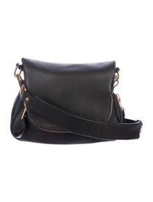fc053e53090c Tom Ford. Leather Jennifer Bag