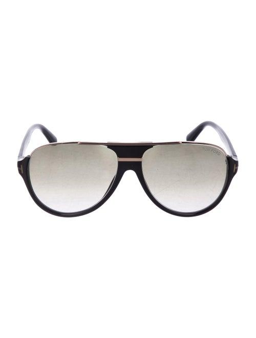 1297b1ec4a13f Tom Ford Dimitry Gradient Sunglasses - Accessories - TOM55903