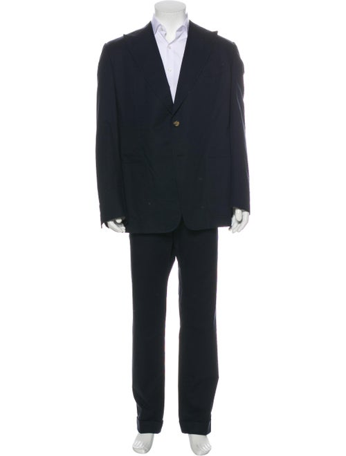 Tom Ford Two-Piece Suit Blue - image 1
