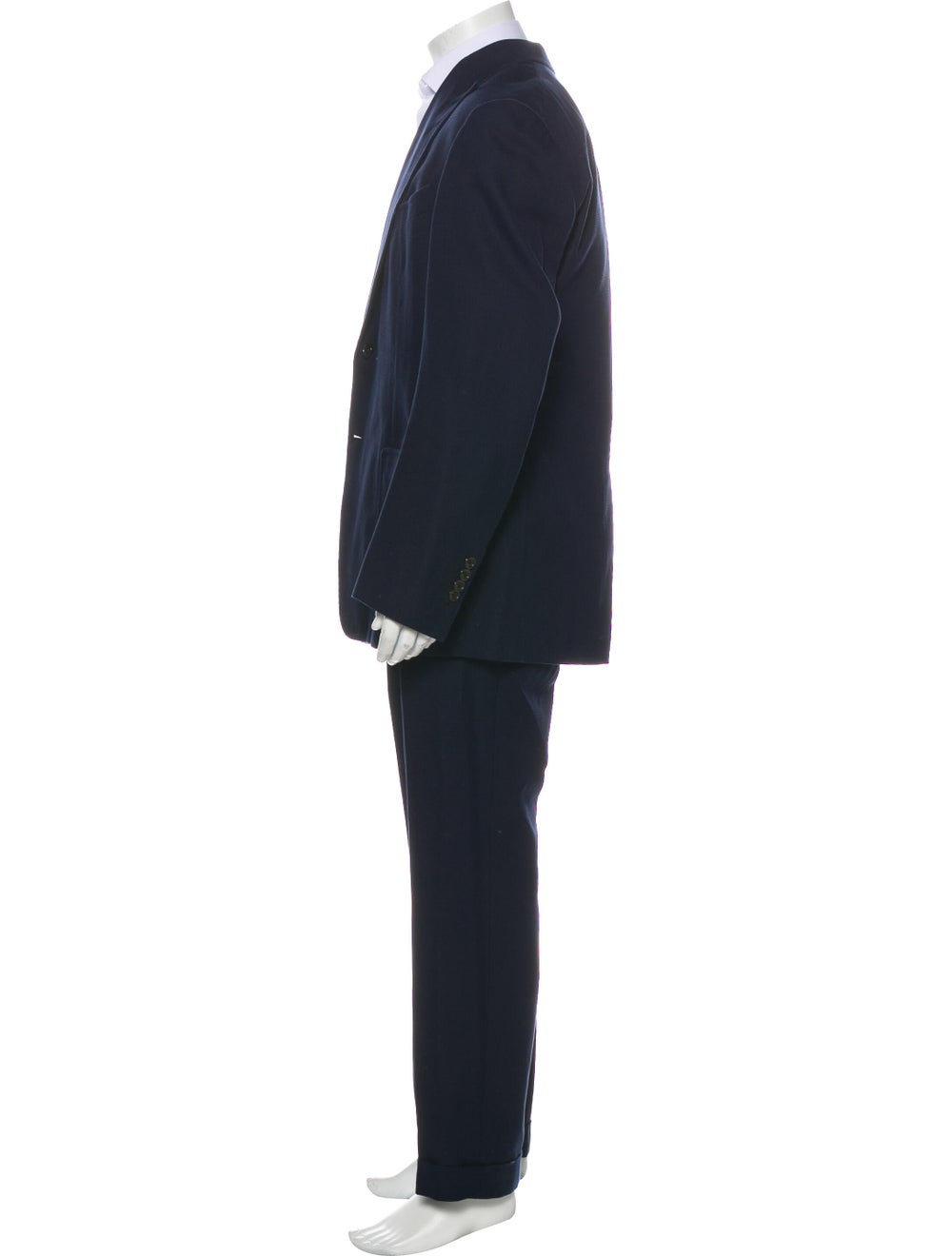 Tom Ford Two-Piece Suit Blue - image 2