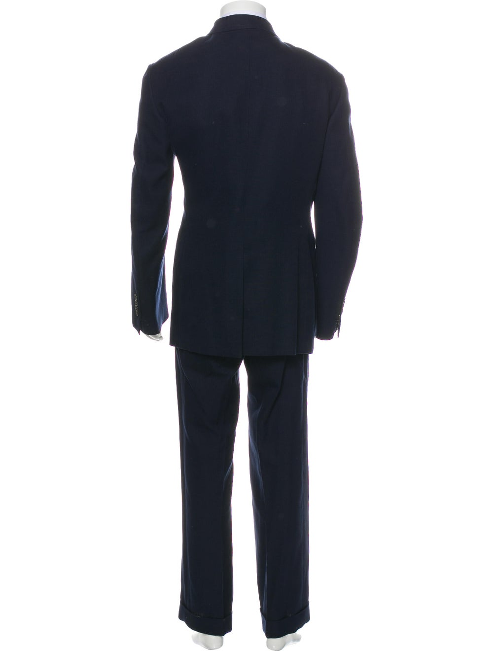 Tom Ford Two-Piece Suit Blue - image 3