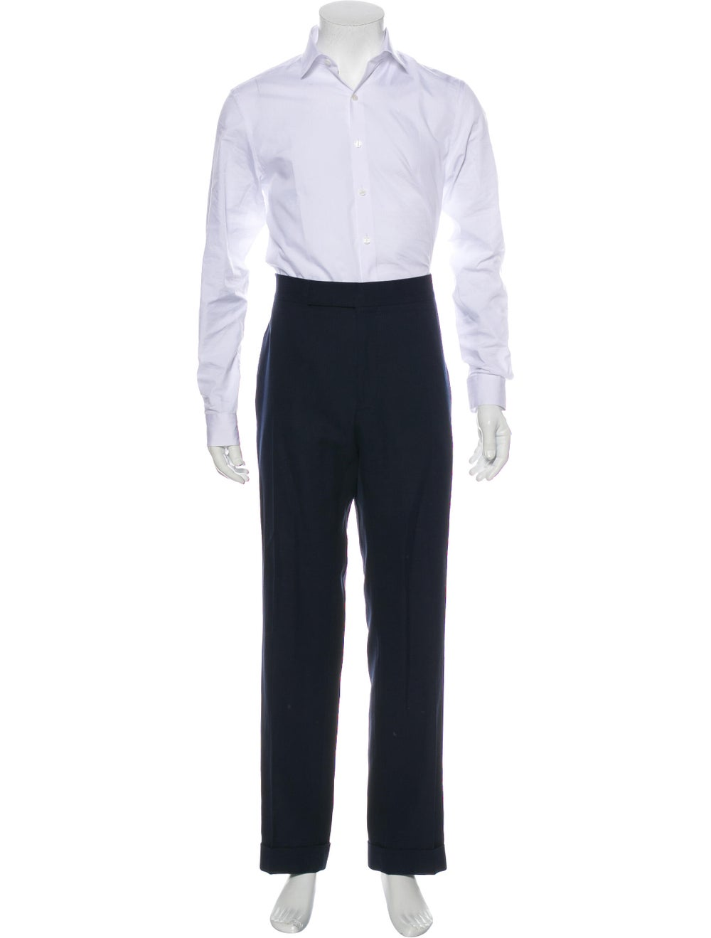 Tom Ford Two-Piece Suit Blue - image 4
