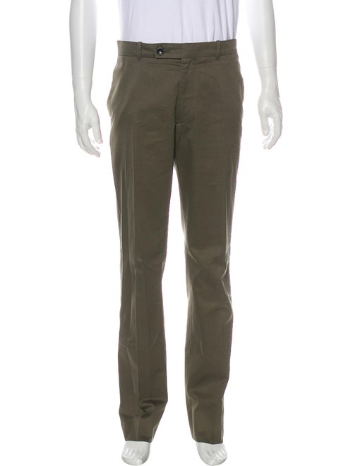 Tom Ford Pants Green