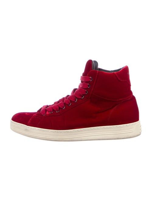Tom Ford Sneakers Red