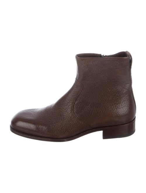 Tom Ford Boots Brown