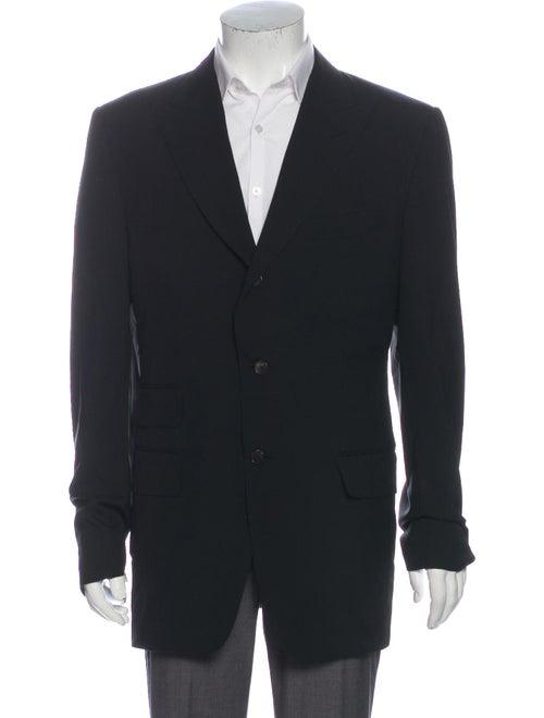 Tom Ford Wool Suit Wool
