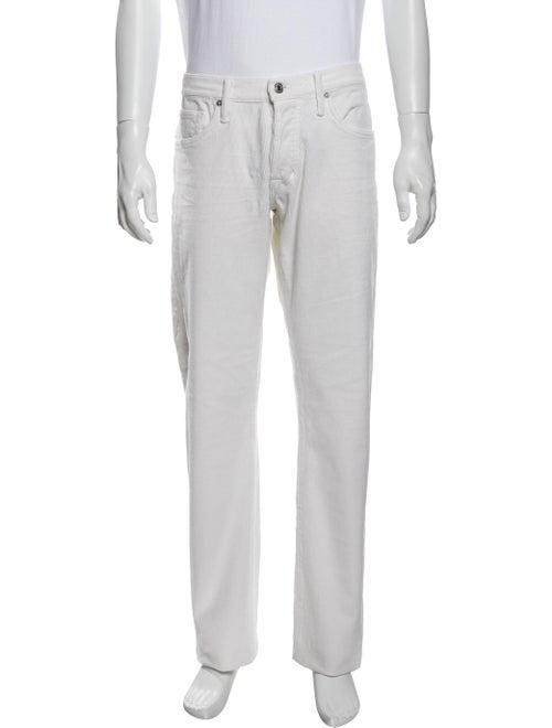 Tom Ford Corduroy Pants