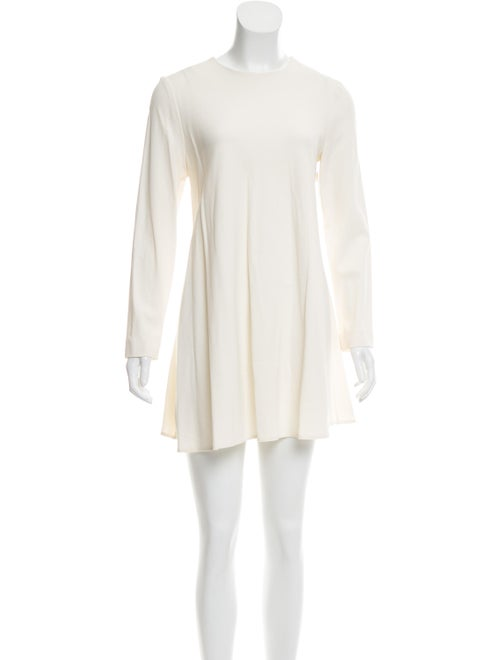 Brock Collection Long Sleeve Casual Dress