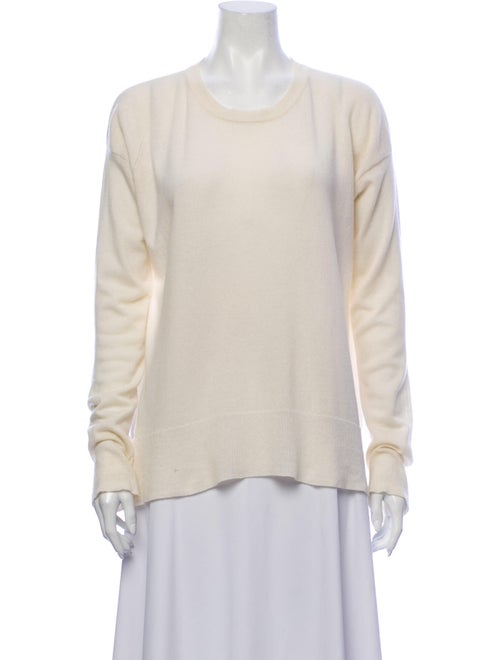 Brock Collection Scoop Neck Sweater