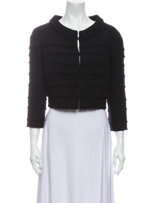 Amelia Toro Wool Jacket Wool