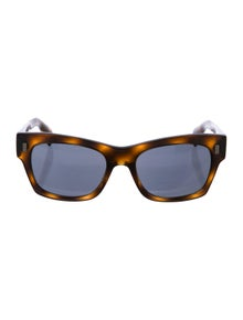 19a0a69355c The Row x Oliver Peoples. 71st Street Wayfarer Sunglasses