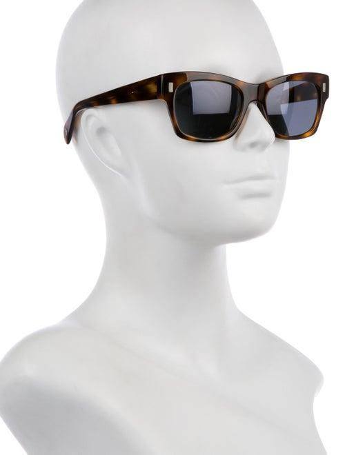 82709296474 The Row x Oliver Peoples 71st Street Wayfarer Sunglasses ...