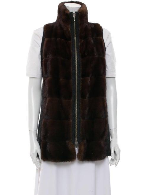 Jacket Vest Grey