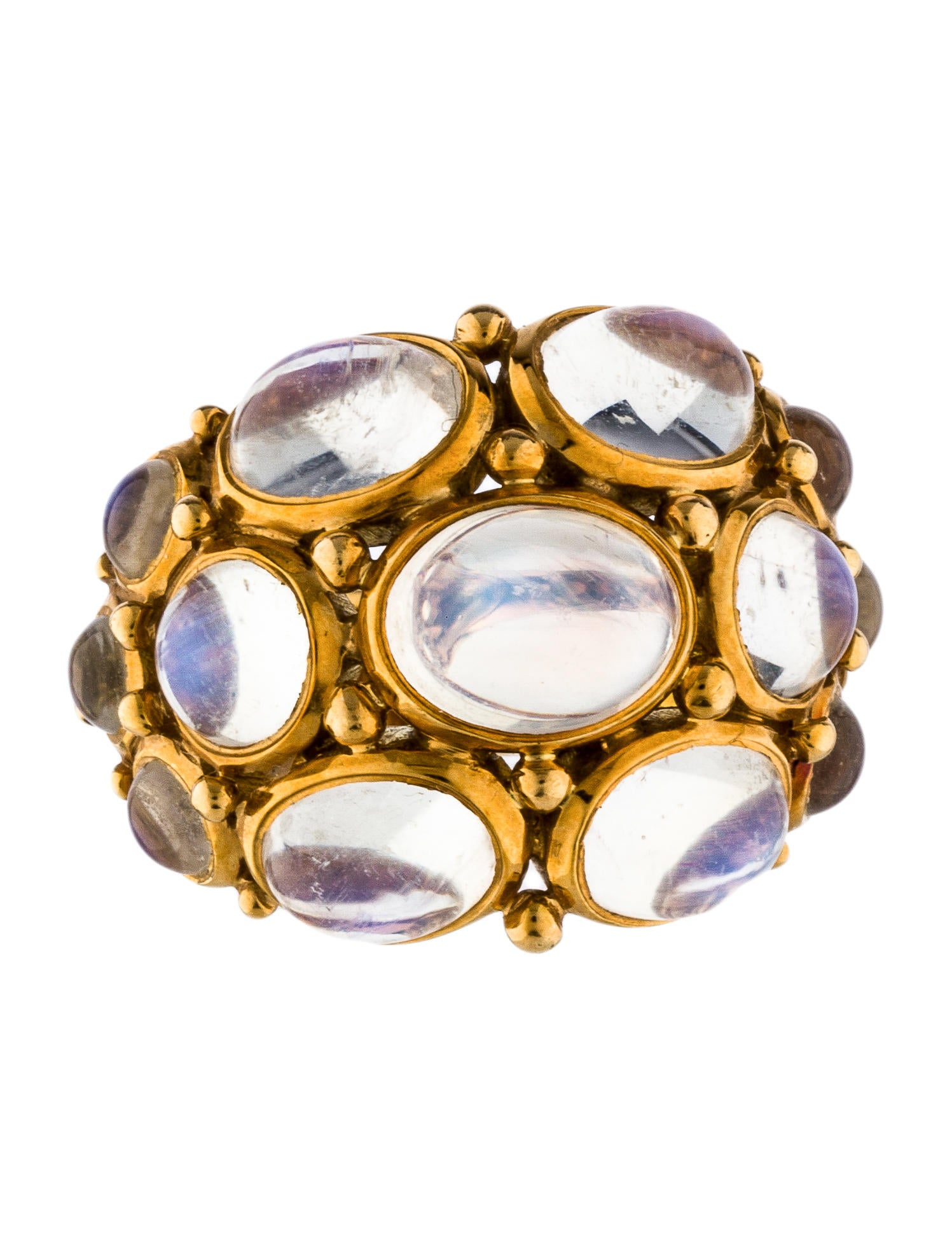 bombe jewelry temple st clair moonstone bombe ring rings tsc20491 1240