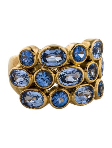 bombe jewelry temple st clair sapphire hera bombe ring rings 258