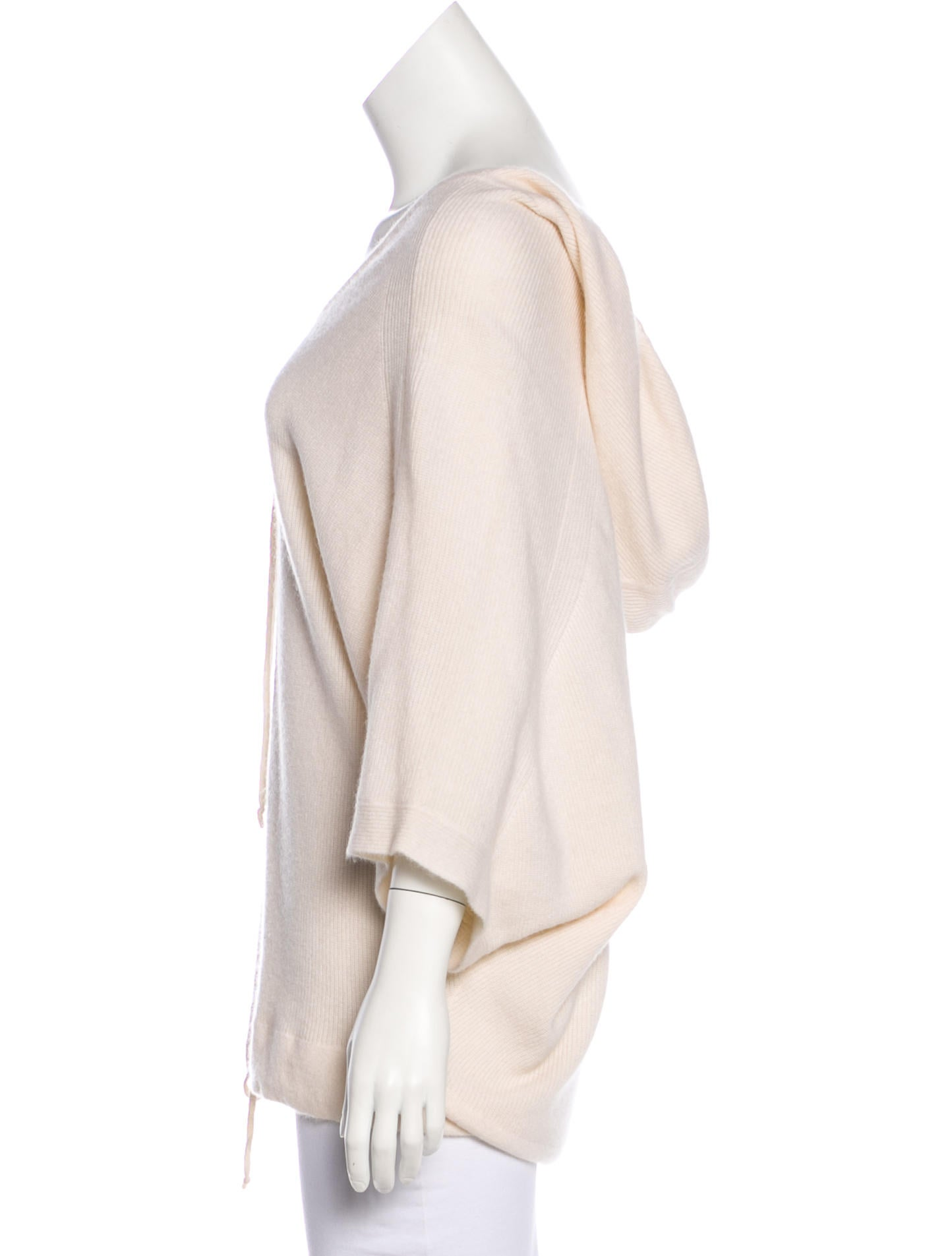 Gray Cashmere Hooded Sweater Pullover Top from sisk-profi.ga - Exclusive B2B Fashion Platform on sisk-profi.ga This supplier is located in .