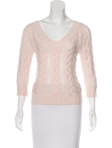 TSE Cashmere Tsesay Cashmere Sweater None