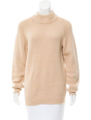 TSE Cashmere Cashmere Rib Knit Sweater None