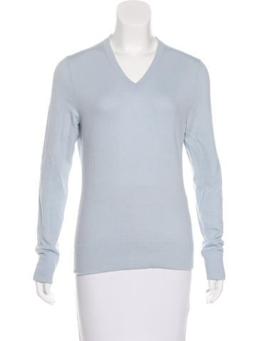 TSE Cashmere Cashmere Knit Sweater None