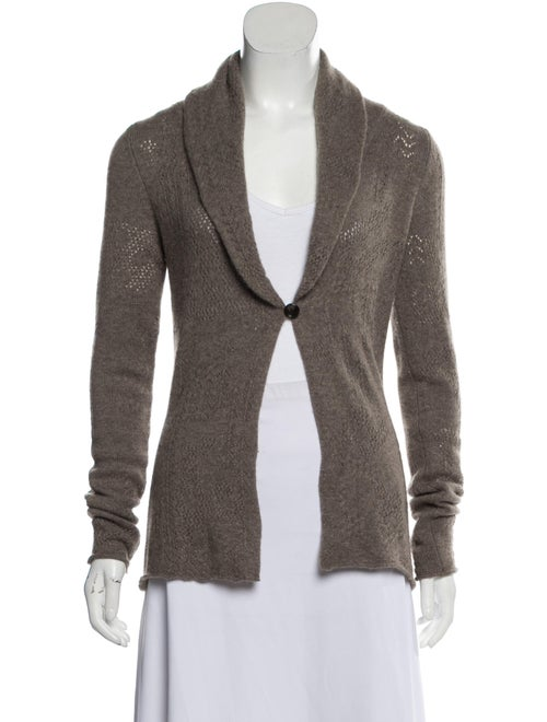 TSE Cashmere Cashmere Knit Cardigan