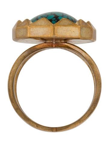 Punk Fleur Ring